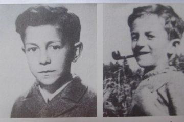 bambini ebrei